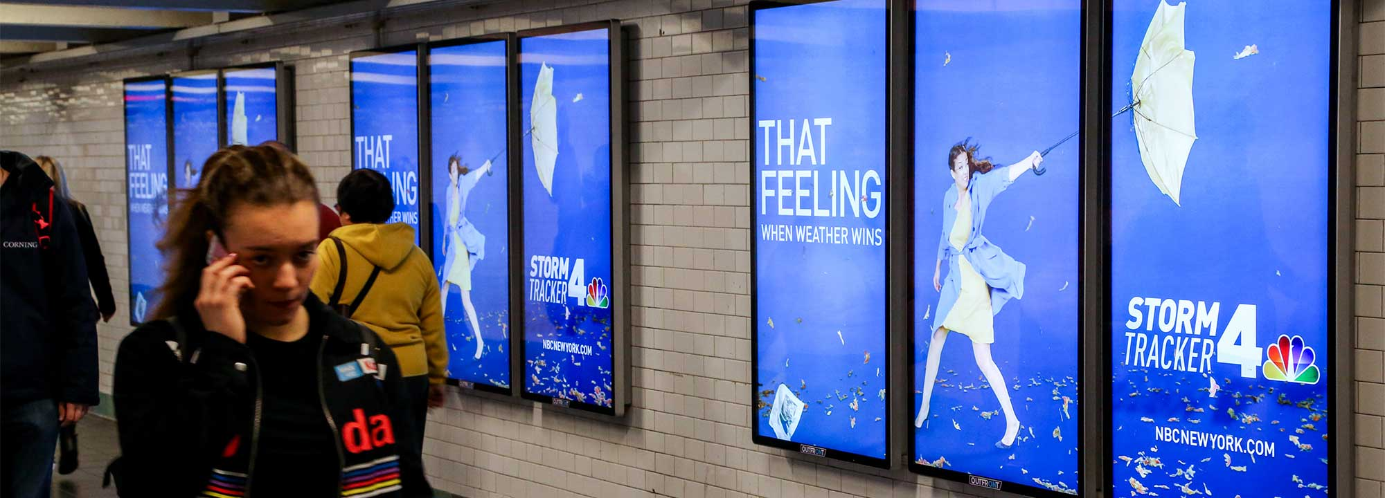 Gallery | Creative Billboards | Billboard Advertising Examples