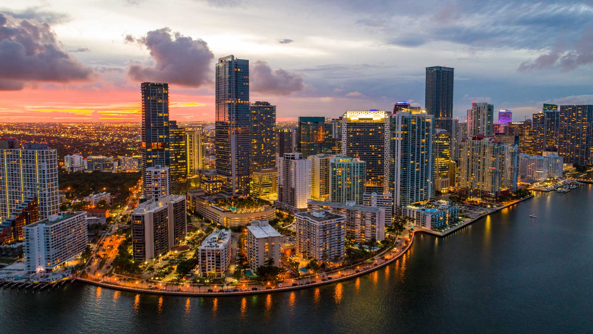 Miami Billboards | Outdoor Advertising in Miami and Ft ...